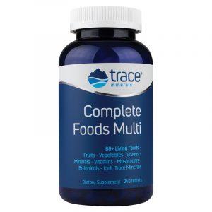 Complete Foods Multi