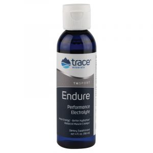 Endure Performance Electrolyte