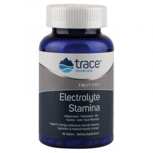 Electrolyte Stamina