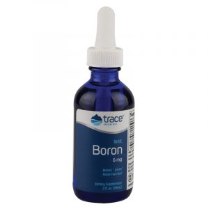 Liquid Ionic Boron