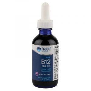 Liquid Ionic B12