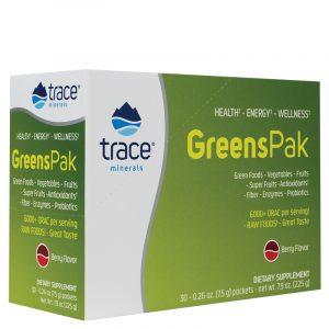 GreensPak